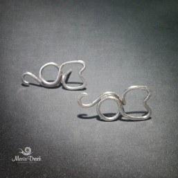 20160325 175647 257x257 - Серебряные серьги-гвоздики «Весенние Котики»