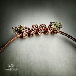necklace 5 257x257 - Украшение на шею «Женщины, как доброе  вино...»