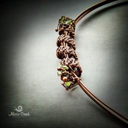 necklace 6 257x257 - Украшение на шею «Женщины, как доброе  вино...»