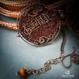 Steampunk pendant 10 257x257 - Медальон в стиле Steampunk