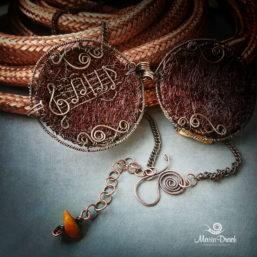 Steampunk pendant 11 257x257 - Медальон в стиле Steampunk