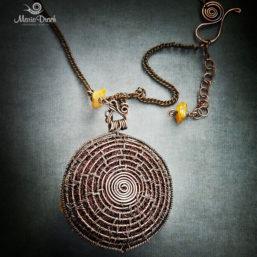 Steampunk pendant 6 257x257 - Медальон в стиле Steampunk