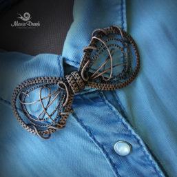 bow tie 10 257x257 - Бабочка Именная