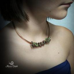 wine necklace 12 257x257 - Набор «Женщины, как доброе вино...»