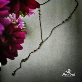 "IMG 20170915 113946 01 320x320 - Цепочка-галстук ""Тайна красоты в ..."""